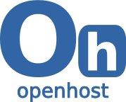 logo openhost