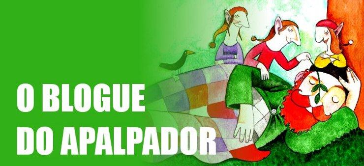 Polo Natal... CHEGA O APALPADOR!!!