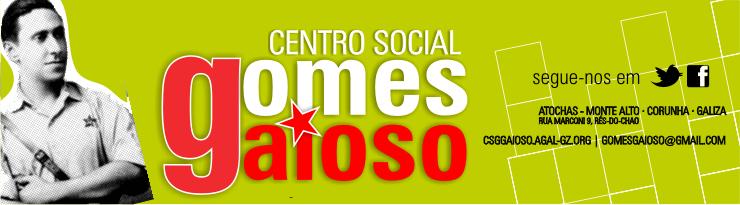 Centro Social Gomes Gaioso