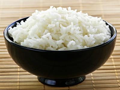 A desfrutar de arroz com o meu irmão mais novo Yoshiyuki