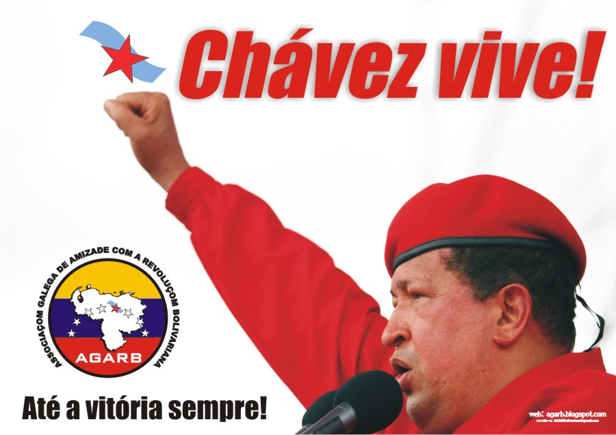 Hugo Chávez AGARB