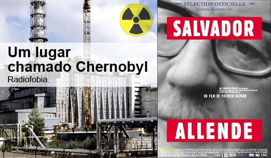 chernobyl - allende