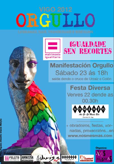 Orgulho LGTB