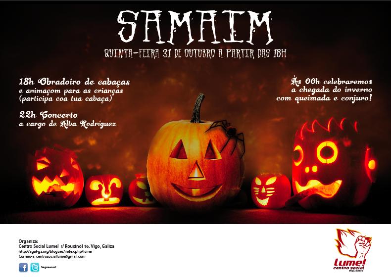 samhaim 2013 c.s.lume