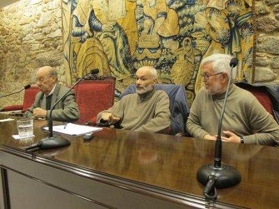 O FACHO: ?A agricultura galega e a Unión Europea? por Bernardo Valdês-