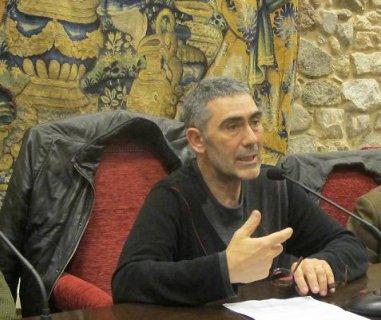 O FACHO: Letras Galegas: Vidal Bolanho por Xosé Antón López Dobao