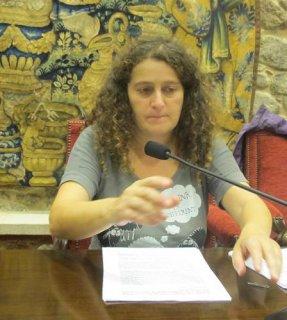 O Facho: ?O direito à Normalizaçom Lingüística?  por Goretti Sanmartim Rei