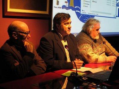 O FACHO: Repensando a transi�om democr�tica na Galiza por Emilio Grandio Seoane