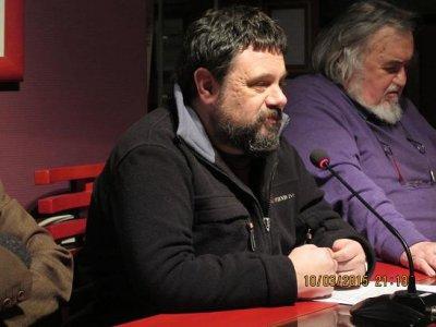 O FACHO: ?O Direito a Decidir? por Ramiro Vidal Alvarinho