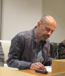O FACHO: Colaboracionistas, franquistas. A élite política do franquismo na repressom fria da Ditadurapor Lúcio Martínez Pereda