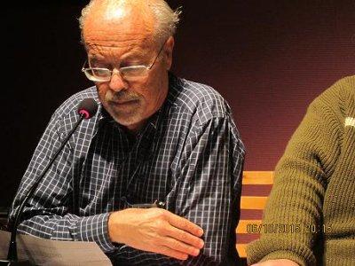 ?Fotobiográfia de Xaquín Villar nos tempos d'O Facho? por F. A. Vidal e J.Monterroso Devesa