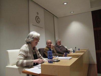O FACHO:?Língua Galega e Advocacia? por Luz Canal Paz