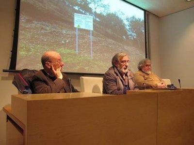 O FACHO:   A privatizaçom dos Montes Vizinhais por José Alfredo Pereira Martínez