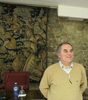 O FACHO:  ?O mar e a costa galega? por Joám R. Vidal Romani -