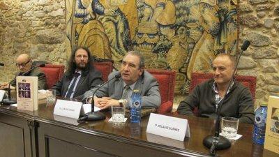 O FACHO: ?Os galegos nas independências latino-americanas? por Carlos Sixirei Paredes