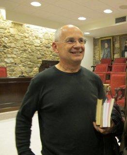 """O FACHO: """"Valent�n Paz Andrade"""" por Tucho Calvo"""