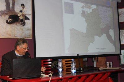 O FACHO: O caminho de Santiago polos Santuários Mágicos Celtas, por André Pena Graña