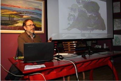 O FACHO: Galicia Encantada: a mulher no imaginario mítico-popular galego, por Antonio Reigosa