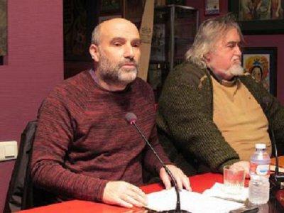 O FACHO: Galiza diante a reformula�om do Estado por Nestor Rego Candamil