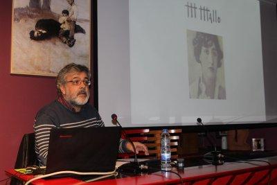 O FACHO: Un achegamento á figura de Maruja Mallo, por Emilio Xosé Insua López