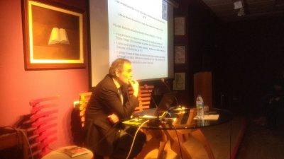 O FACHO: Sem financiamento nom há autonomia: a visom de Alexandre Bóveda sobre Cupo ou Concerto é actual por Xosé Antonio Pena Beiroa
