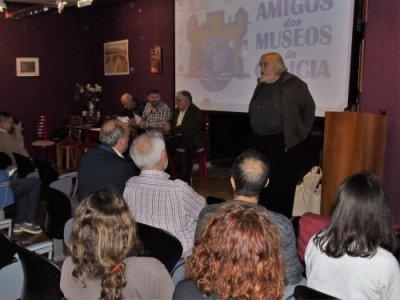 O FACHO: Acto da entrega dos Prémios Literários do ano 2018