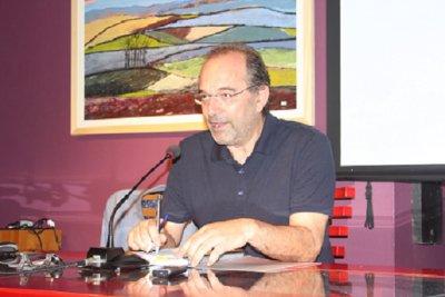 Miguel Rodríguez Carnota: O uso do galego na mocidade