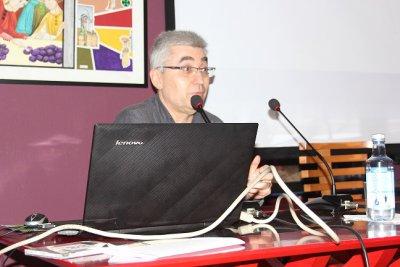O FACHO: Lorenzo Varela ? Centenário por Xosé C. López Bernárdez,