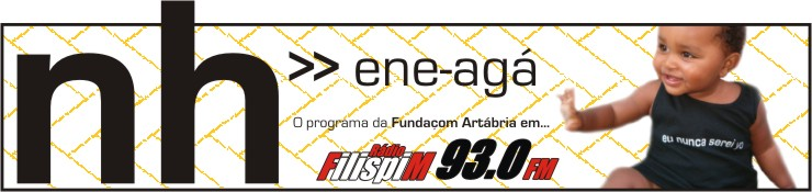 >> NH O programa da Funda&#231;om Art&#225;bria em...