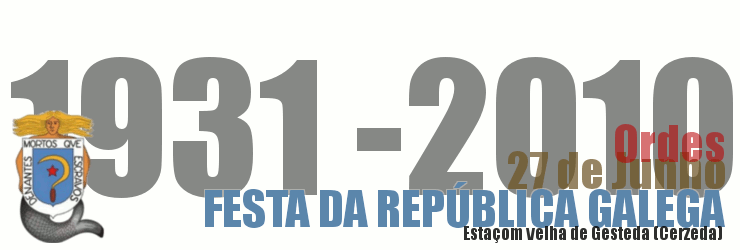 Festa da Rep&#250;blica Galega