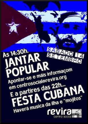 festa cubana