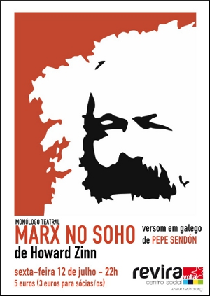 Marx no Soho