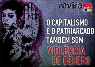 campanha contra o patriarcado