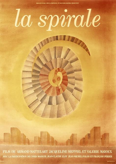 la espirale