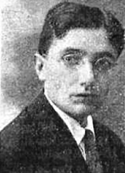 Afonso Daniel Rodrigues Castelao