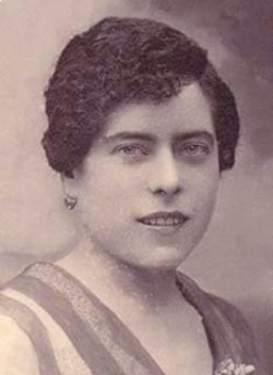 Elvira Vao Maceiras