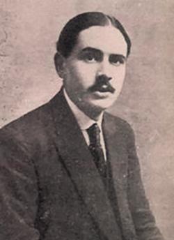 Luís Porteiro Garea