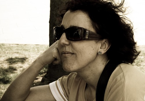 Dores Sánchez Alegre
