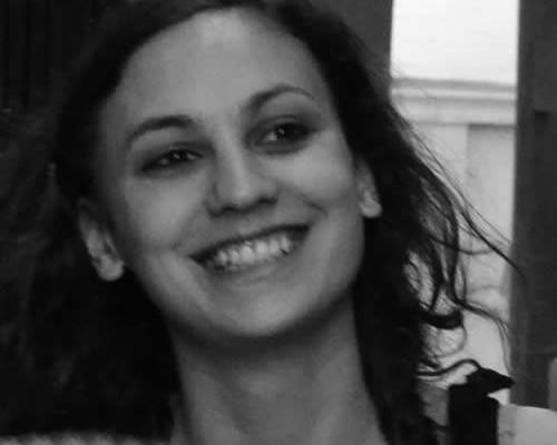 Elena Touriño