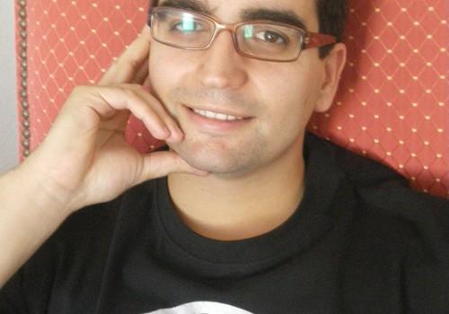 Gabriel André