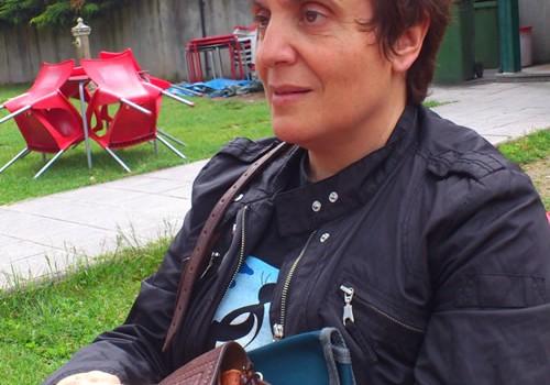 Irene Veiga