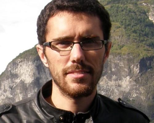 Iván Cordido Veiga
