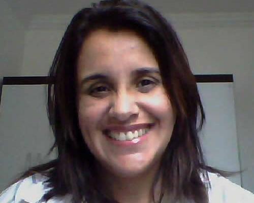 Jeanne Pereira
