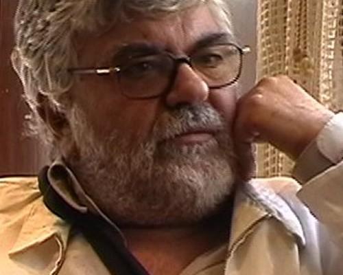 Luís G. Blasco, 'Foz'