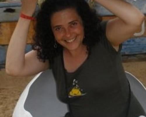 Marta Rodríguez Álvarez