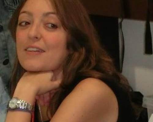 Paula Otero