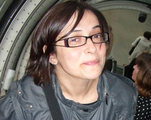 Ana Gueimonde