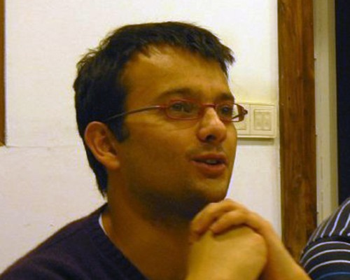 Bruno Vilela
