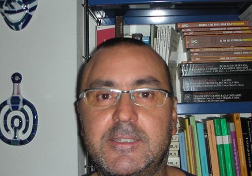 Manuel César Vila