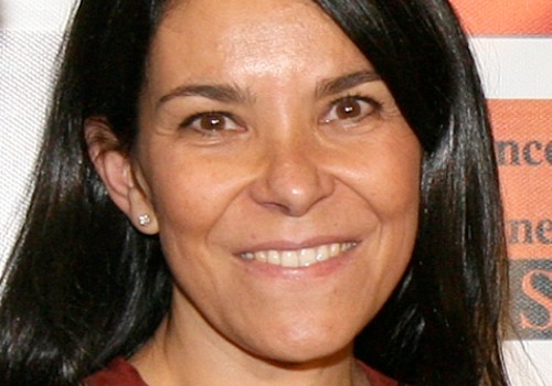Mercedes Rosón